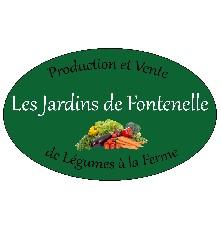 Les Jardins de Fontenelle Fontenelle en Brie