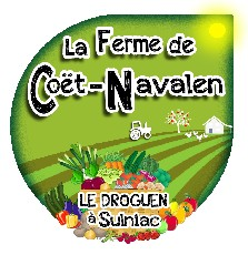 La ferme de Coet-Navalen Sulniac